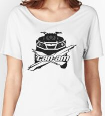 Can-Am Outlander XMR Women's Relaxed Fit T-Shirt