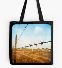 Van Diemen's Gulf Tote Bag