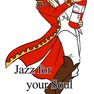 Jazz for your Soul by dt75