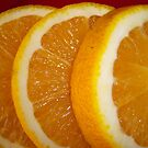 Mouth Watering and Orange by DottieDees