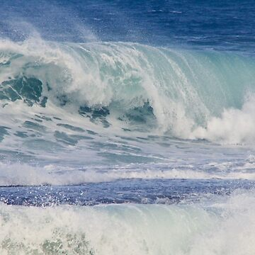 Pacific Wave by TheLoner