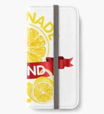 Vinilo o funda para iPhone CEO de Lemonade Stand