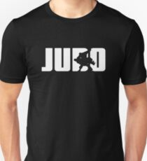 Judo for Judoka Unisex T-Shirt