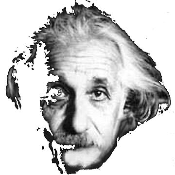 Einstein by evolucion