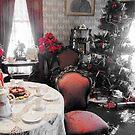 Christmas Past by Deborah Downes