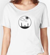 Tree Hammock Women's Relaxed Fit T-Shirt