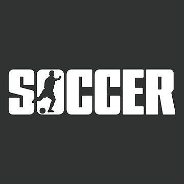 Soccer for Soccer Player by teedad