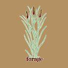 forage! by bristlybits