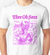 Thee Oh Sees: Carrion Crawler/The Dream Unisex T-Shirt