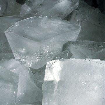 Ice Cubes by stephenralph
