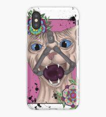Gag me iPhone Case