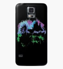 Two Kinds of Payment Case/Skin for Samsung Galaxy