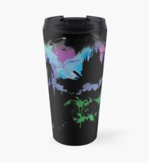 Two Kinds of Payment Travel Mug