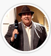 uncle buck Sticker