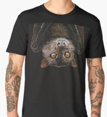 Bat Men's Premium T-Shirt