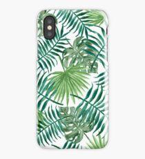 Palm Jungle iPhone Case/Skin
