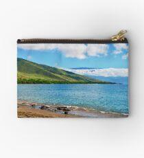 Maui beach Studio Pouch
