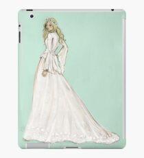 Lady Emma iPad Case/Skin