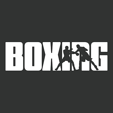 Boxing for Boxer by teedad