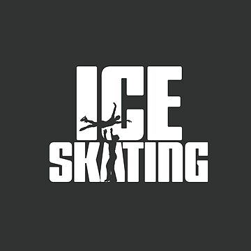 Ice Skating for Skater by teedad