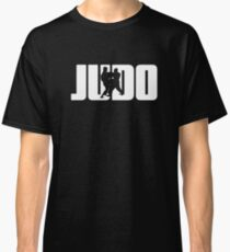 Judo for Judoka Classic T-Shirt
