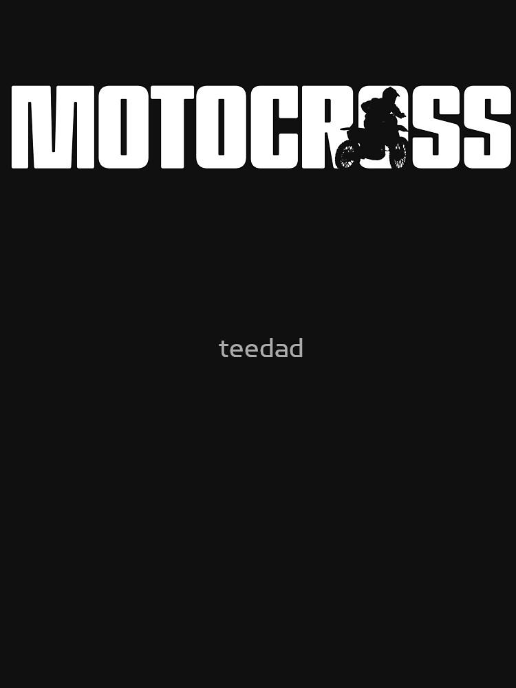 Motocross for Moto Rider by teedad