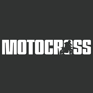 Motocross for Moto Rider by teedad