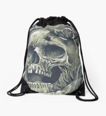 Unnatural Selection Drawstring Bag
