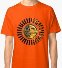 sunny daze Classic T-Shirt