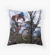 Air! Throw Pillow