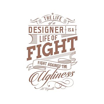 Life of a Designer by sebastya