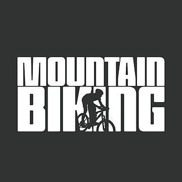 Mountain Biking for Mountain Biker by teedad