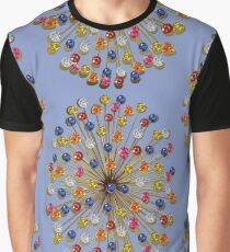 gems Graphic T-Shirt