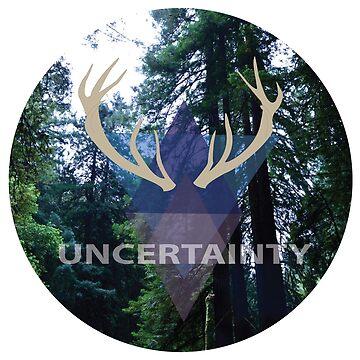 Uncertainty by vamsoirin