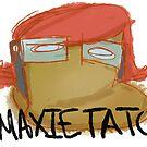 maxietato by Slothageddon