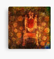 Your Archetypal Place Canvas Print
