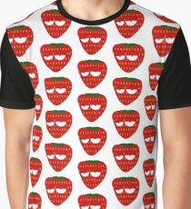 Blue Berry Graphic T-Shirt