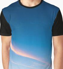 Voyage au pays des Rêves ... T-shirt graphique