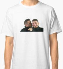 zane and heath Classic T-Shirt