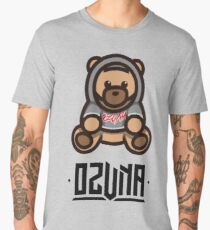 Ozuna Teddy Bear Men's Premium T-Shirt