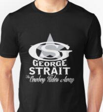 Pure Strait Country Unisex T-Shirt