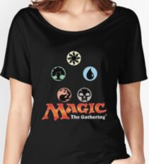 The Gathering Game Women's Relaxed Fit T-Shirt