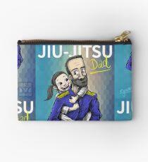 Jiu-Jitsu Dad Studio Pouch