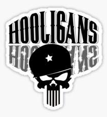 Hooligans Sticker