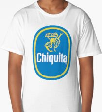 Chiquita Long T-Shirt