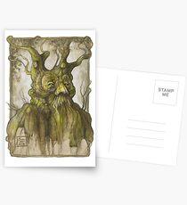 Treebeard Postcards