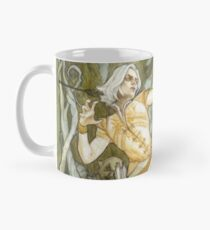 Elves & Orcs, the Battle Under the Trees Mug