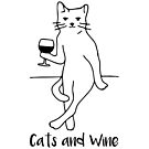 Cats and Wine by catloversaus