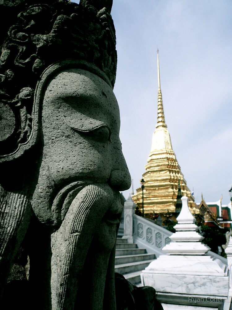 Grand Palace by Ryan Cohen