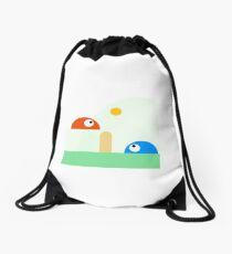 hardmaru v2 Drawstring Bag